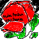 dumb red hat