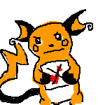 Im not gonna Raichu a love song