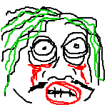 Old Gregg With Buscemi Eyes